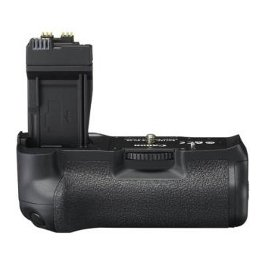Canon BGE8 Battery Grip Hire Rental 550d BG-E8