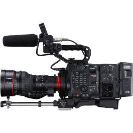 Canon C300 mark III Camera Hire