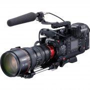 Canon C700 FF camera