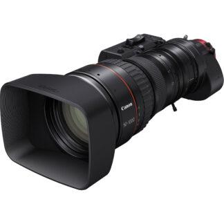 Canon CN-E 50-1000mm Cine Servo Zoom Lens