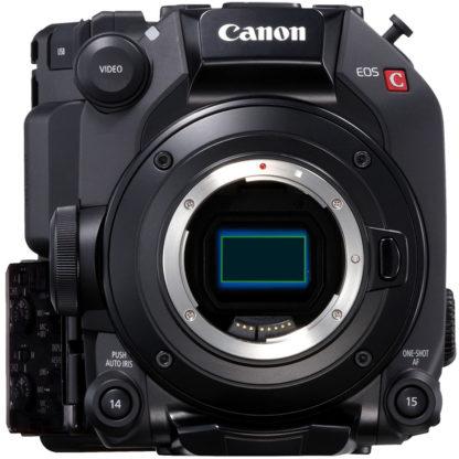 Canon EOS C300 mark III Australia