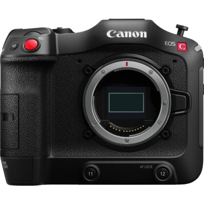 Canon EOS C70 Digital Cinema Camera