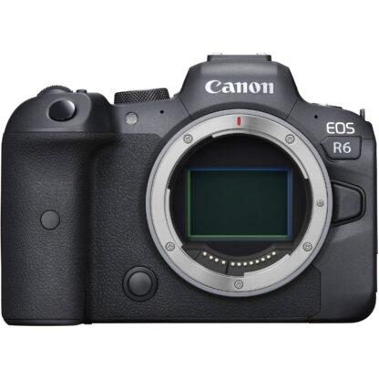 Canon EOS R6 Mirrorless Camera
