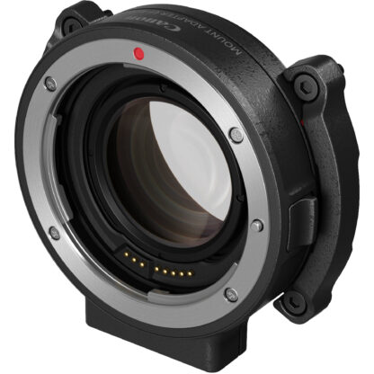 Canon 0.71x Mount Adapter EF to EOS-R