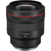 Canon RF 85mm f/1.2L Lens