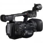 Canon XF105 Right Rear