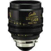 Cooke 32mm T2.8