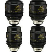 cooke mini s4i lens kit