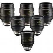 Cooke T2.8 miniS4/i Cine Lens Kit