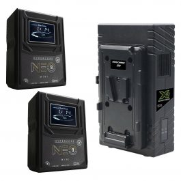 Core V-Lock battery kit 150Wh