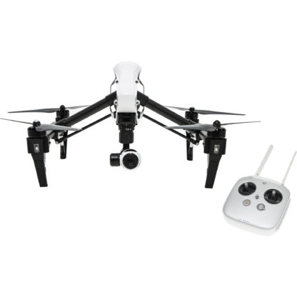 DJI Inspire 1 Quadcopter with 4K Camera and 3-Axis Gimbal