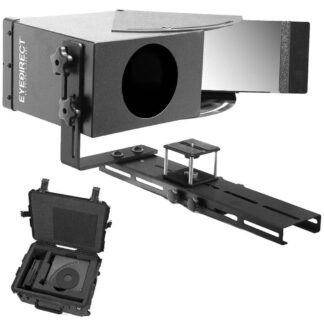 Eyedirect II teleprompter