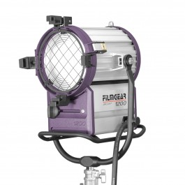 Filmgear 1.2K HMI Fresnel Light