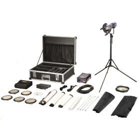 Filmgear Boxer HMI Light Kit