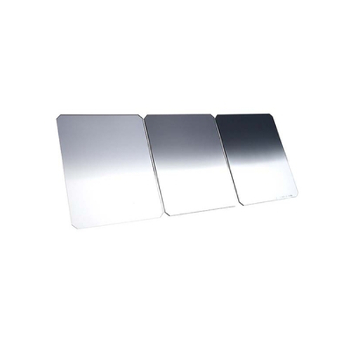 "Formatt Hitech 4 x 5.65"" HD Graduated Neutral Density Soft Edge Filter Kit"