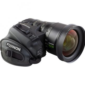 Fujinon ZK 19-90mm Cabrio Zoom Lens - Alexandria buzz the front door