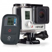 GoPro Hero 3 Plus Black