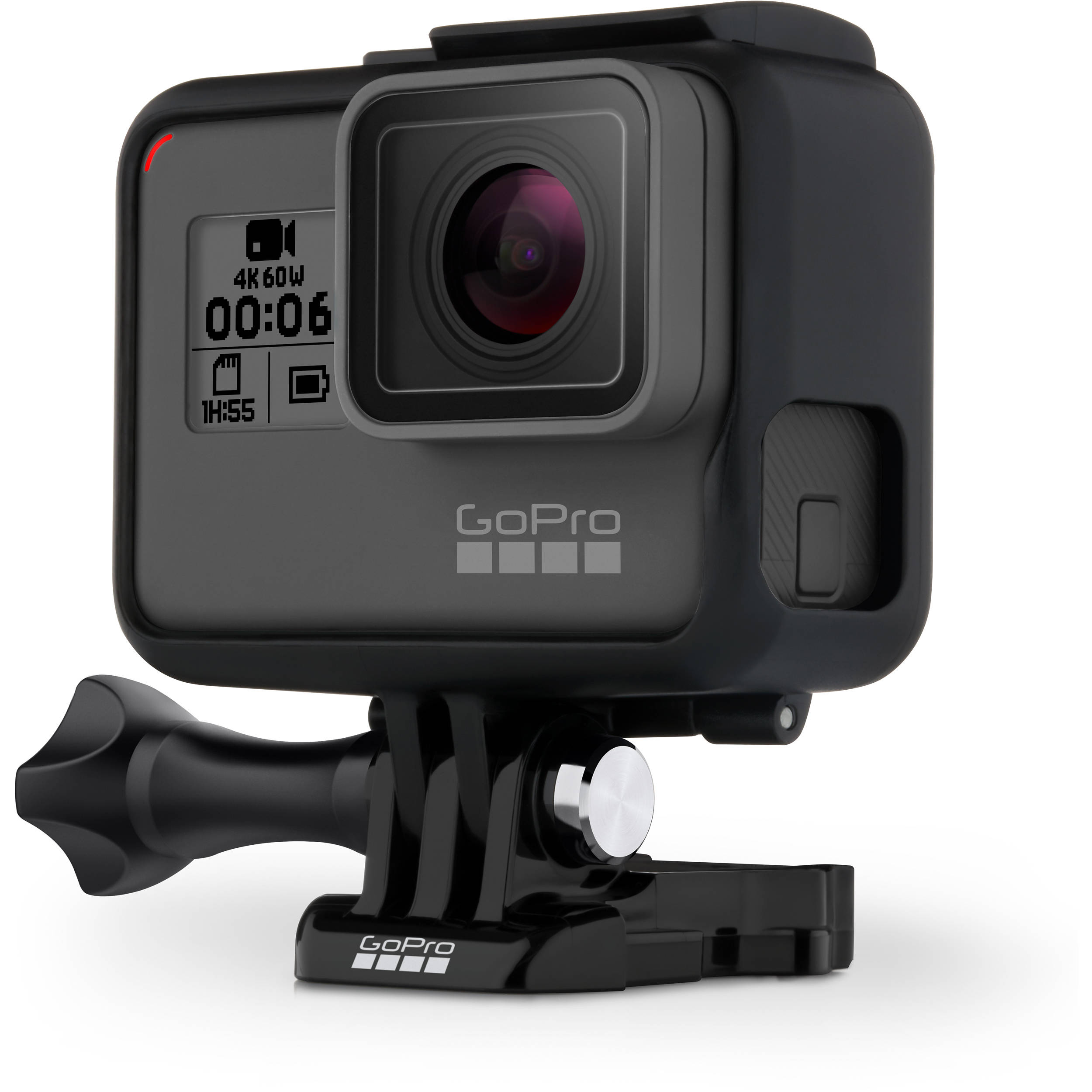 GoPro Hero 6 Black Rent - Camera Hire Australia f30fc3282