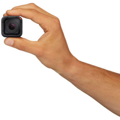 GoPro Session Hand