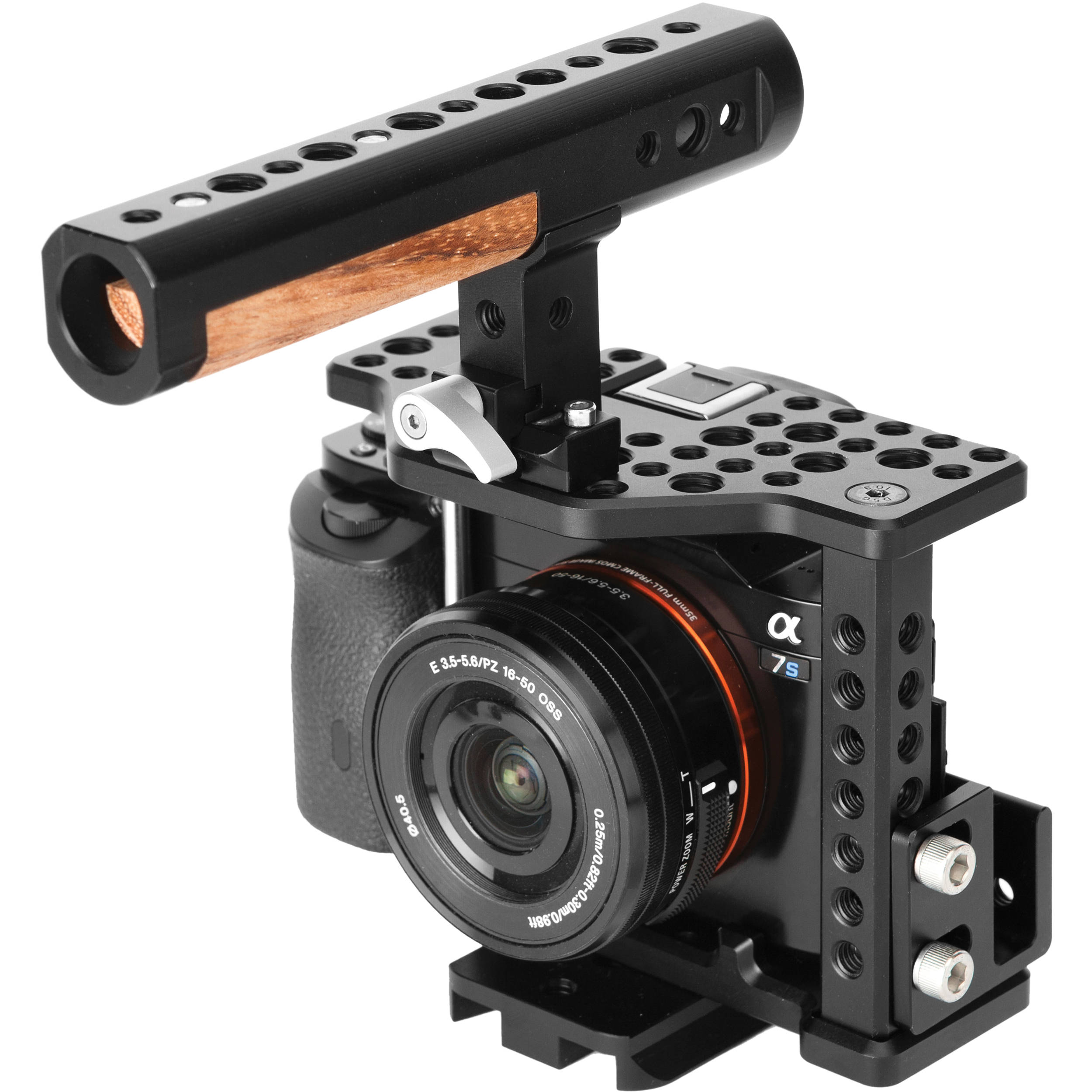 IndiPro A7s Cage