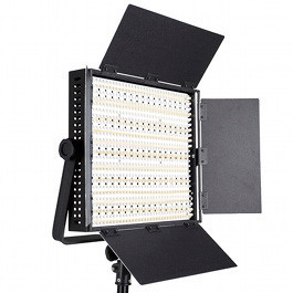 Bi-Color LED Light Panel