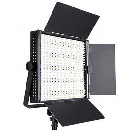 Bi-color LED Light Panel