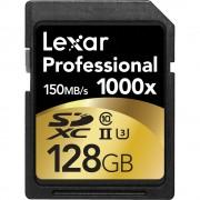 Lexar 128GB SDXC