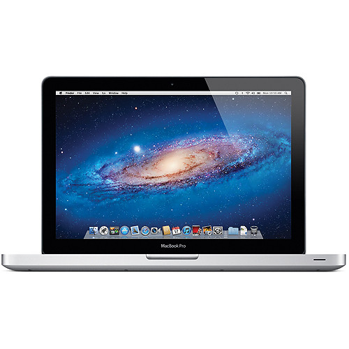 "Apple Macbook Pro 13"" Hire"