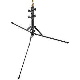 Light Stand Hire Sydney Rental Manfrotto 001b nano