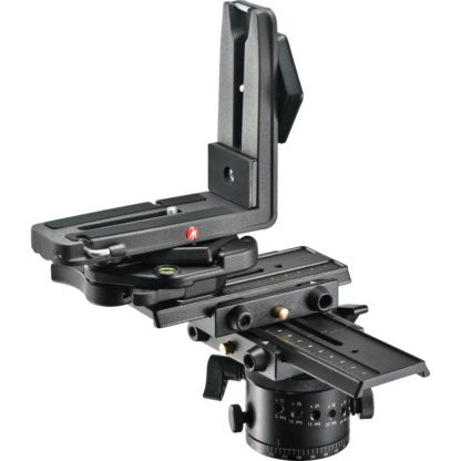 Manfrotto MH057A5 Virtual Reality and Panoramic Head
