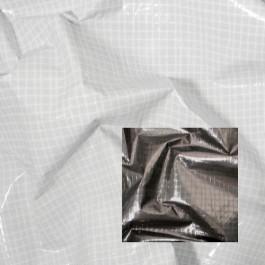 Matthews 6x6' Black/White T55 Griff Fabric
