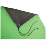 Matthews Solid Digital Green Screen (6x6')