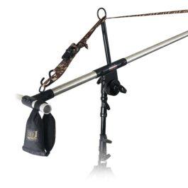 Matthews Menace Lighting Boom Arm Pole Hire