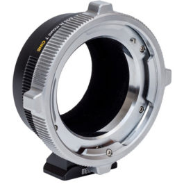 Metabones RF to PL Mount Adapter