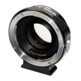 Metabones Speed Booster EF E mount Adapter Hire Rental NEX