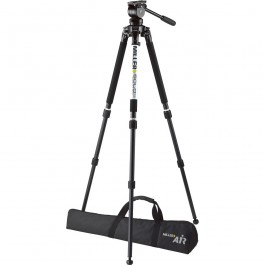 Miller AIR Tripod + Head
