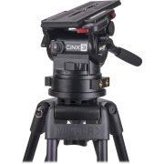Miller CinX 3 Tripod Kit