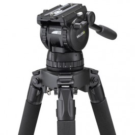 Miller Compass 23 Video Tripod