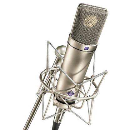 Neumann U87 ai Microphone