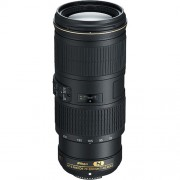 Nikon 70-200mm F4 ED VR