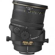 nikon-85-pce-lens-hire