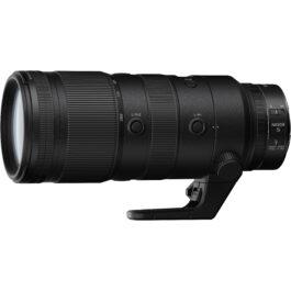 Nikon Z 70-200mm f/2.8 VR S Telephoto Zoom Lens