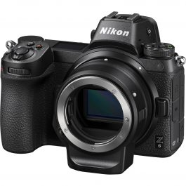 Nikon Z6 Mirrorless Camera