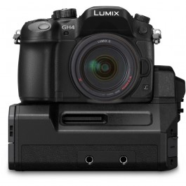 Panasonic GH4 12-35mm Interface Kit Hire
