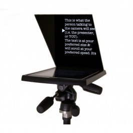 Prompt-it Maxi Portable Telemprompter