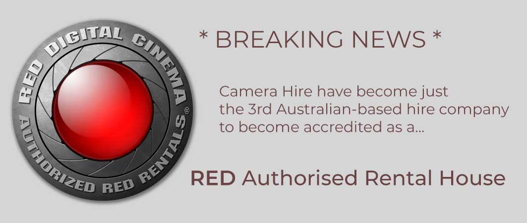 RED Authorised Rental House