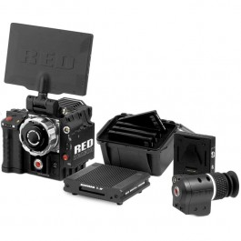 Red Epic Dragon Hire