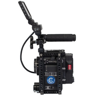 RED Monstro 8K VV DSMC2 Camera Hire