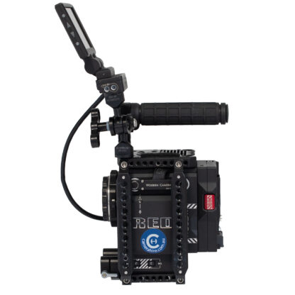 RED Monstro 8K VV DSMC2 Camera Hire