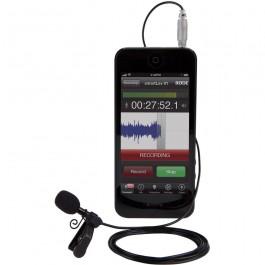 Rode SmartLav+ Lavalier Condenser Microphone